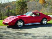 Chevrolet Corvette 355- fully buil